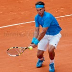 Rafael Nadal Roland Garros 2011 7143