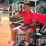 Rafael Nadal Roland Garros 2012 248