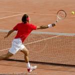 Roger Federer Davis Cup NL Zwits 765