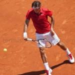 Roger Federer Roland Garros 2011 157