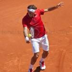 Roger Federer Roland Garros 2011 166