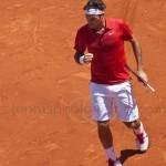 Roger Federer Roland Garros 2011 170