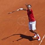 Roger Federer Roland Garros 2011 178