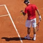 Roger Federer Roland Garros 2011 186