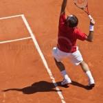 Roger Federer Roland Garros 2011 191
