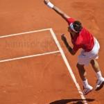Roger Federer Roland Garros 2011 193