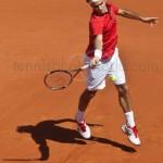 Roger Federer Roland Garros 2011 207