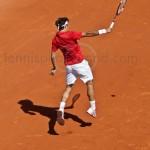Roger Federer Roland Garros 2011 223