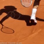 Roger Federer Roland Garros 2011 225
