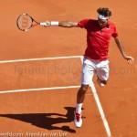 Roger Federer Roland Garros 2011 235