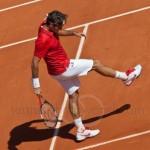 Roger Federer Roland Garros 2011 248