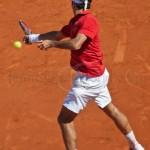 Roger Federer Roland Garros 2011 258