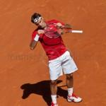 Roger Federer Roland Garros 2011 266