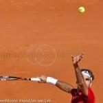 Roger Federer Roland Garros 2011 281