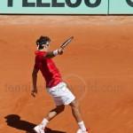Roger Federer Roland Garros 2011 284