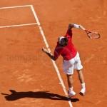 Roger Federer Roland Garros 2011 287