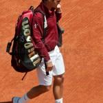 Roger Federer Roland Garros 2011 6623