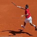 Roger Federer Roland Garros 2011 6707