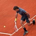 Roger Federer Roland Garros 2012 117