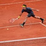 Roger Federer Roland Garros 2012 12