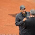 Roger Federer Roland Garros 2012 4310