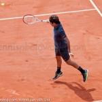 Roger Federer Roland Garros 2012 8581