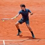 Roger Federer Roland Garros 2012 8588