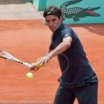 Roger Federer Roland Garros 2012 8619