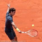 Roger Federer Roland Garros 2012 8626