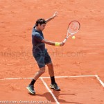 Roger Federer Roland Garros 2012 8628