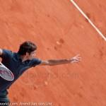 Roger Federer Roland Garros 2012 8647