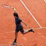 Roger Federer Roland Garros 2012 8673