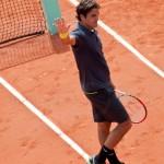 Roger Federer Roland Garros 2012 8713