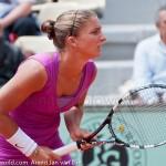 Sara Errani Roland Garros 2012 532