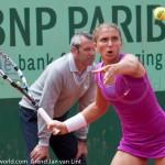 Sara Errani Roland Garros 2012 537