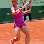 Sara Errani Roland Garros 2012 583
