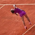 Sara Errani Roland Garros 2012 9770