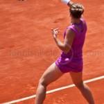 Sara Errani Roland Garros 2012 9860