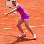 Sara Errani Roland Garros 2012 9910