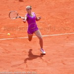 Sara Errani Roland Garros 2012 9911