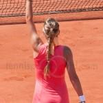 Victoria Azarenka Roland Garros 2012 8464