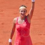 Victoria Azarenka Roland Garros 2012 8470