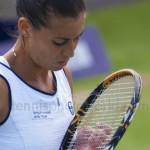 Flavia Pennetta Ordina Open 2009 74