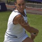 Flavia Pennetta Ordina Open 2009 BH 15