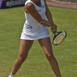 Flavia Pennetta Ordina Open 2009 BH 27