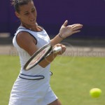 Flavia Pennetta Ordina Open 2009 FH 98