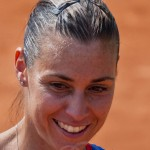 Flavia Pennetta Roland Garros 2012 7977