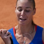 Flavia Pennetta Roland Garros 2012 7979