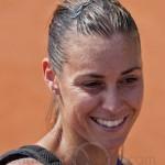 Flavia Pennetta Roland Garros 2012 7985