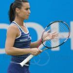 Flavia Pennetta Unicef Open 2011 8641